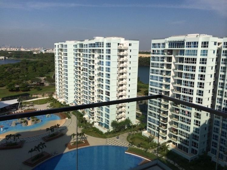 Condominium Smart Home Automation System in Singapore