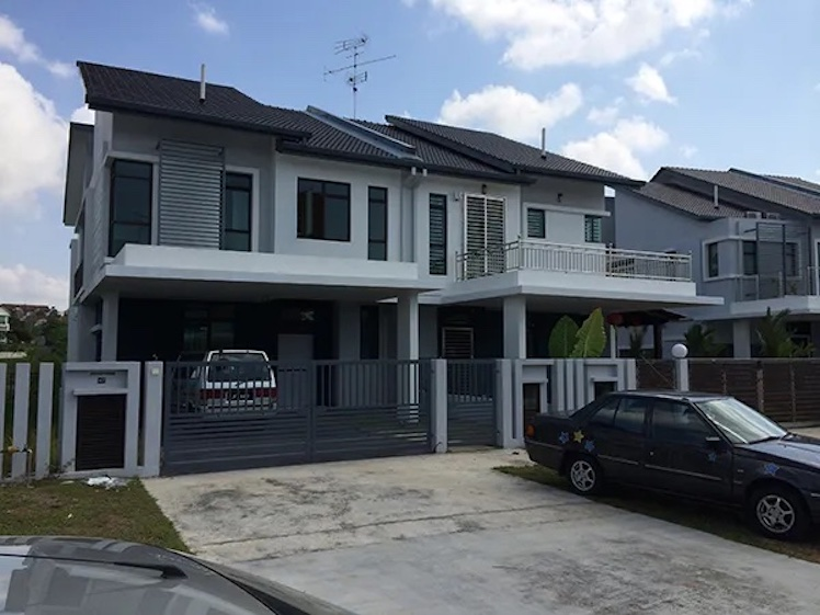 Your Weekend Home in Malaysia with Smart Home Automation-